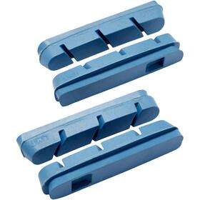 Ritchey WCS Carbon Pastillas de freno Campagnolo 4pcs, blue